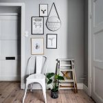 RE-CREATE THE LOOK: 12 SCANDINAVIAN GALLERY WALL IDEAS YOU'LL LOVE. Hey, Djangles. heydjangles.com. Scandinavian Gallery Wall, Scandinavian Decor, Scandinavian vignette. Image source: Instagram @henriknero