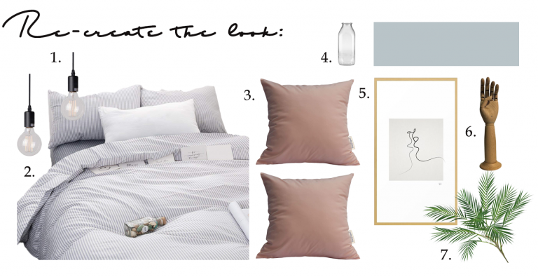 6 BEAUTIFUL GREEN-GRAY BEDROOMS YOU CAN RE-CREATE TODAY - Hey, Djangles. heydjangles.com