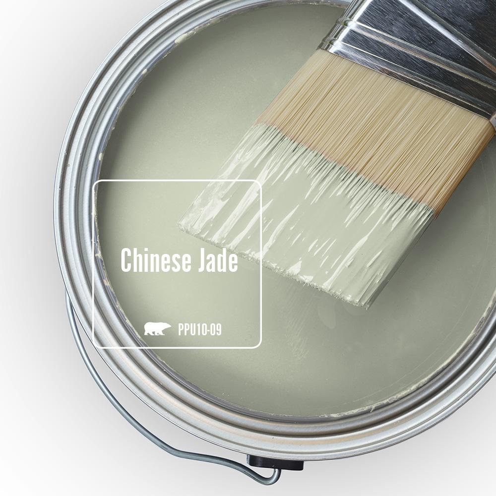 Behr Paint - Chinese Jade