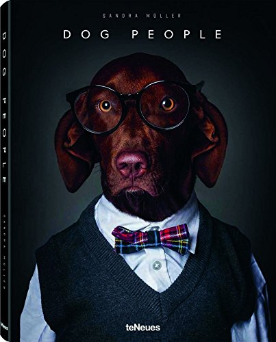 12 BEAUTIFUL COFFEE TABLE BOOKS FOR DOG LOVERS - Hey, Djangles. heydjangles.com - Dog coffee table books, dog decor, Dog People - Sandra Müller