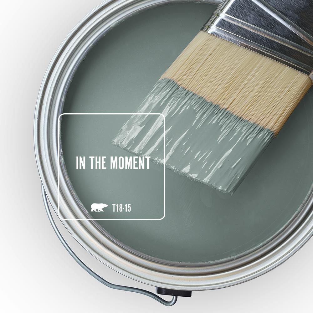Behr Paint - In the Moment