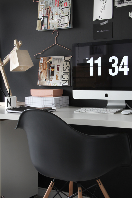 5 Minimalist Home Office Workspace Productivity Boosting Tips Hey Djangles