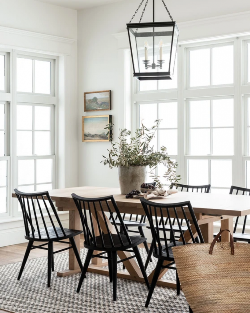 Image via McGee and Co feat. 'Madison' Chair