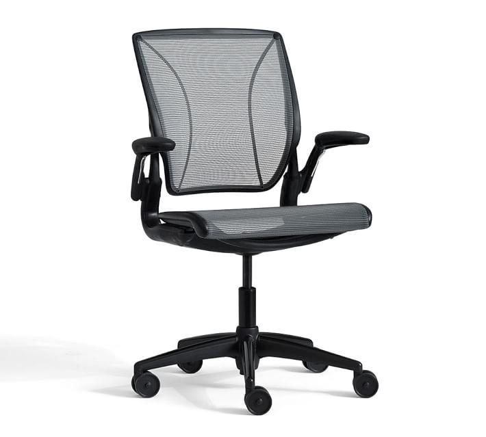 Ergonomic Desk Chair via Pottery Barn