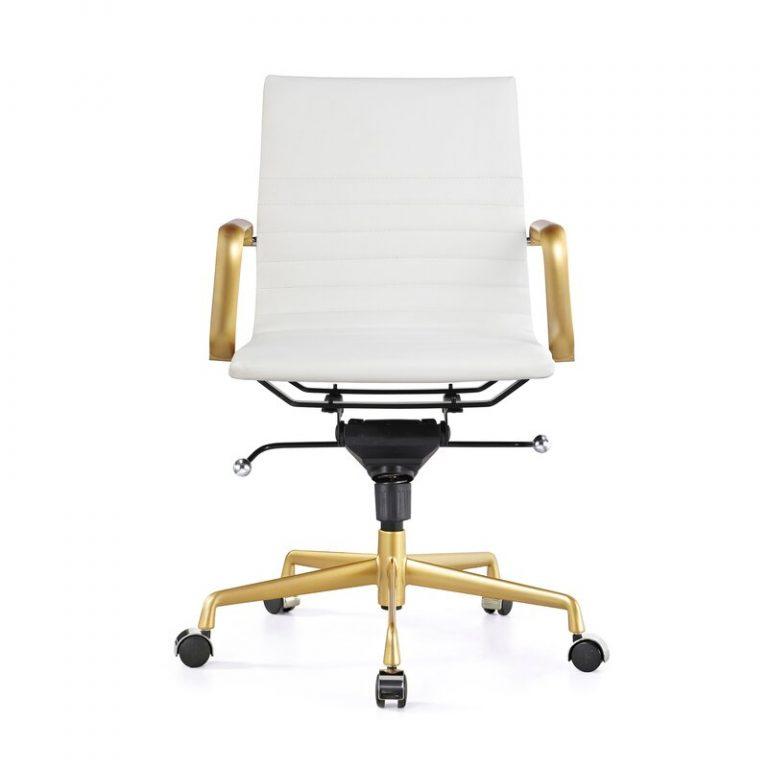 Ergonomic Desk Chair via Wayfair