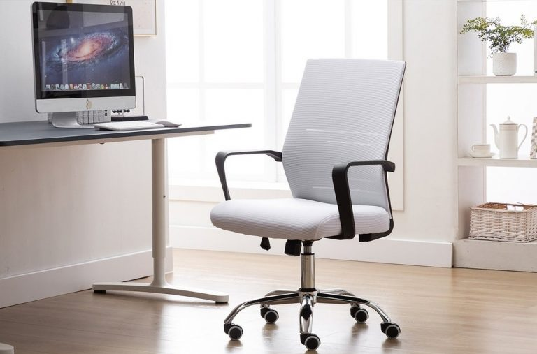 Image via Overstock feat. the Brio Swivel Office Chair