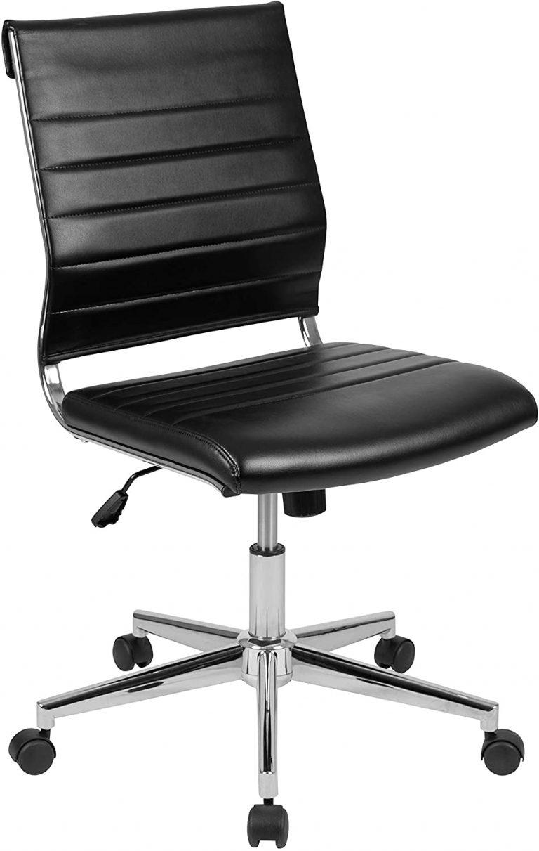 Ergonomic Desk Chair via Amazon