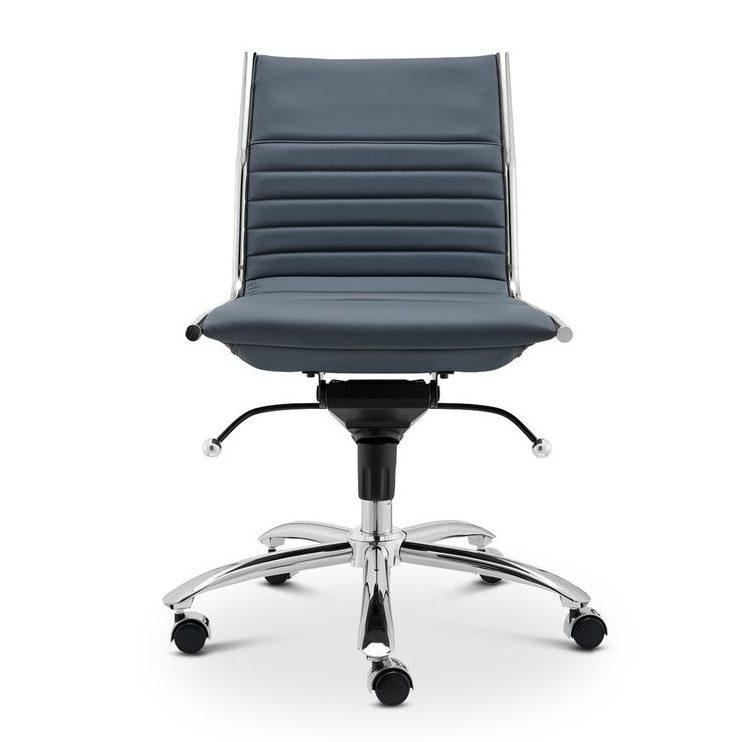 Ergonomic Desk Chair via Apt2B