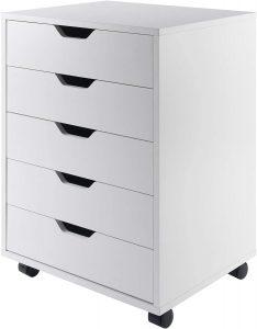 Filing Cabinet via Amazon