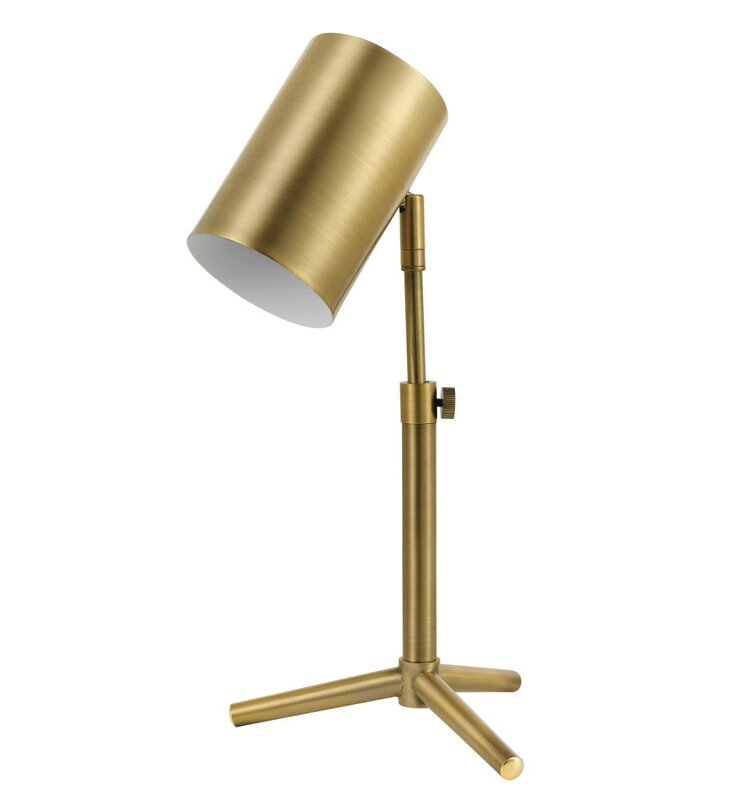 Desk Lamp via Wayfair