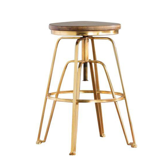 Gold Bar Stools 12 Luxe Options Hey Djangles