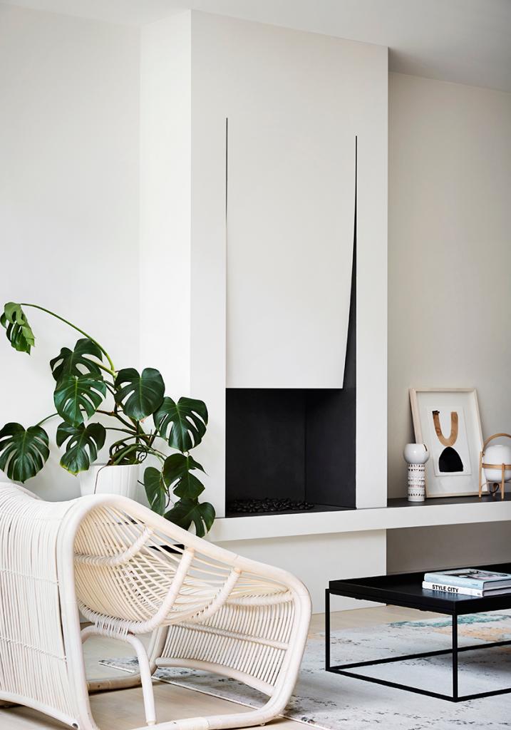 Modern Minimalist Living Room Design: HOW TO CREATE A SLEEK YET PRACTICAL MODERN MINIMALIST