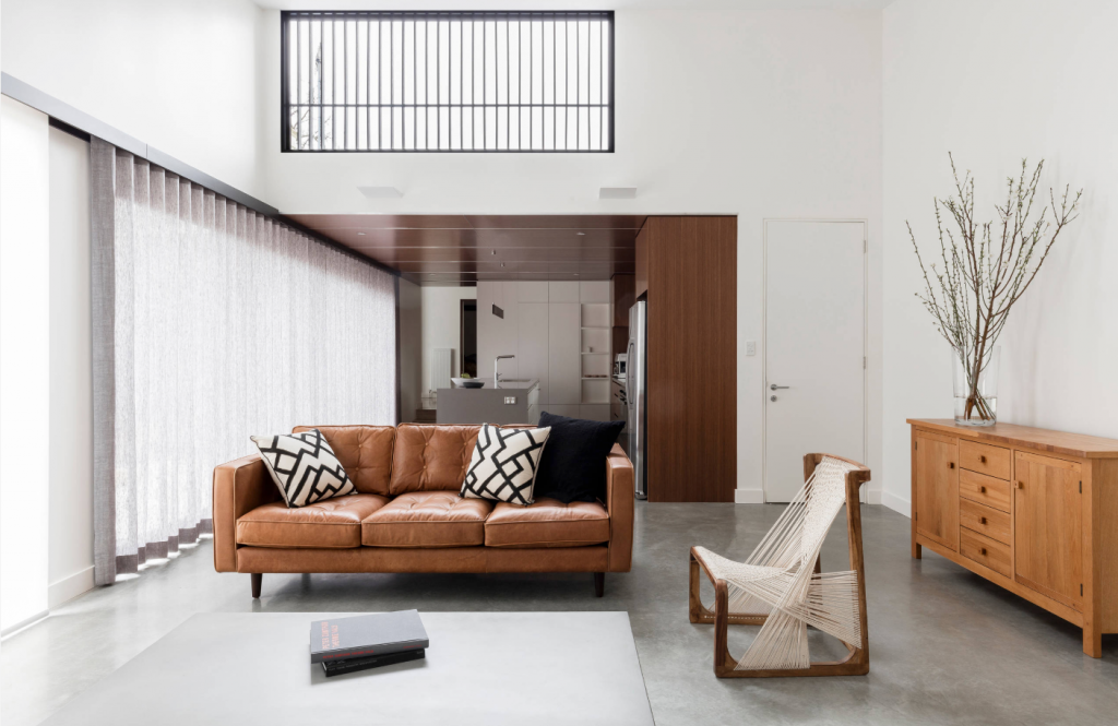 HOW TO CREATE A SLEEK YET PRACTICAL MODERN MINIMALIST ...
