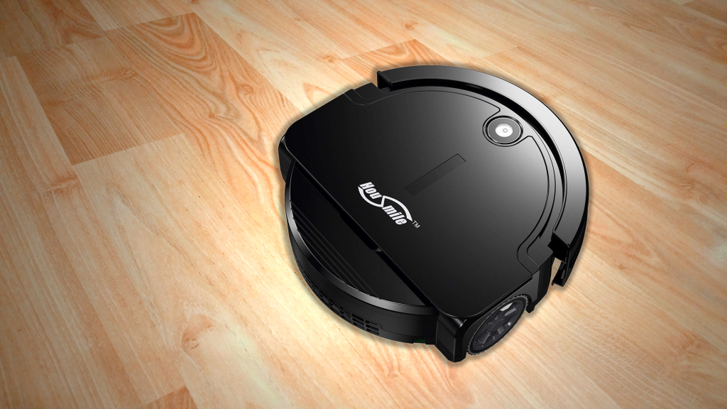 BEST SMART HOME TECH GIFTS UNDER $100 – heydjangles.com – Feat. The Housmile Robot Vacuum Cleaner. Tech gift ideas, smart home technology, smart home devices, smart home gadgets, tech gift guide, Christmas gift ideas under $100 #smarthome #giftguide #techie