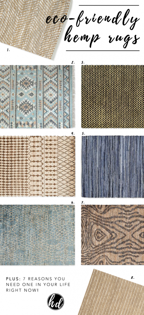 HEMP RUG BENEFITS - 7 REASONS TO CONSIDER OWNING A HEMP RUG TODAY - heydjangles.com. Hemp rug pros, where to buy hemp rugs, sustainable living, sustainable decor, eco-friendly furnishings.