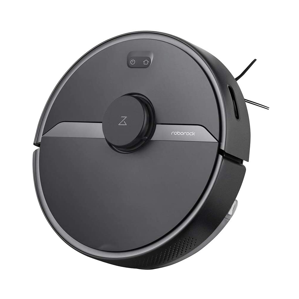 Roborock S6 Pure Robot Vacuum and Mop via Amazon