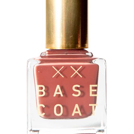 terra blush nail polish