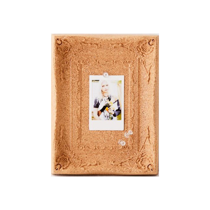 Eco-friendly Mother's Day Gift Ideas, frame cork board