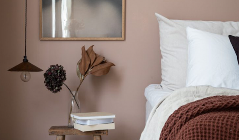 . 7 Gorgeous Pink Bedrooms That You Can Totally Recreate at Home   Hey