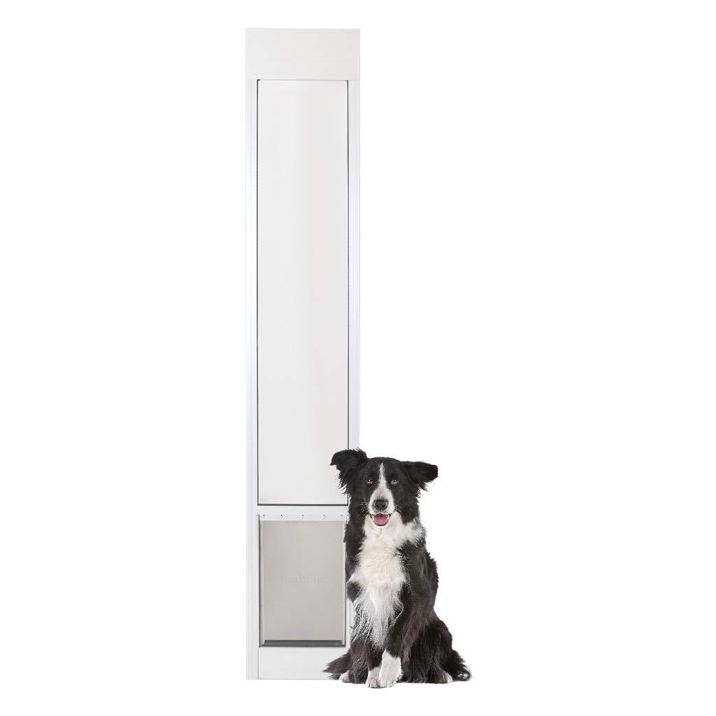 Dog Door Sliding Door Insert