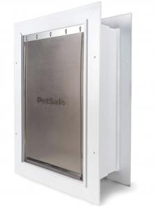 Durable Wall Pet Door
