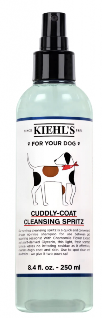 Kiehl's Cuddly-Coat Spray - Nordstrom