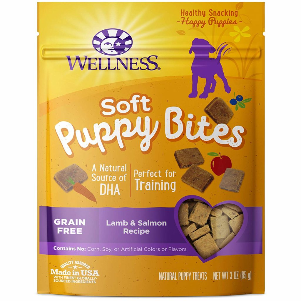12 Gorgeous Gifts for New Puppy Parents, puppy treats