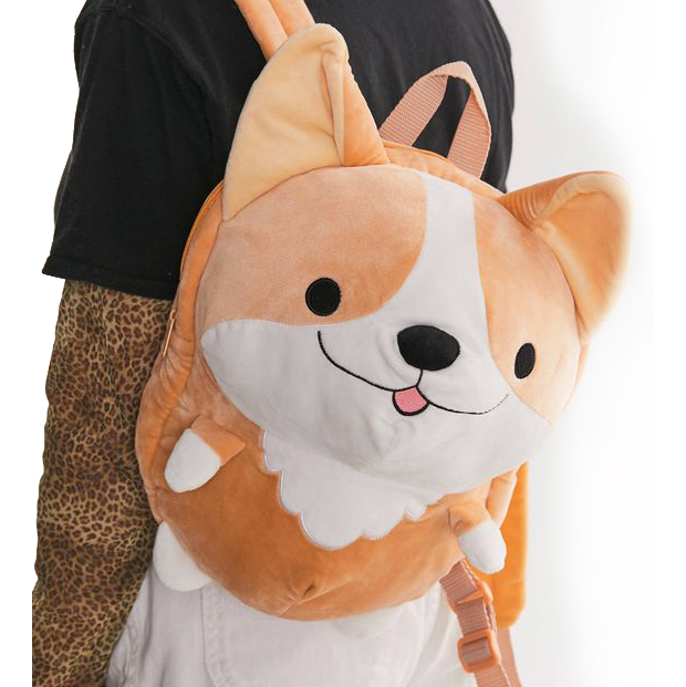 60 Gifts for Corgi Lovers, Corgi Backpack