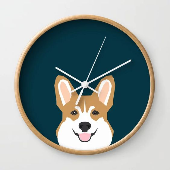 60 Gifts for Corgi Lovers, Corgi Decor, Corgi Art