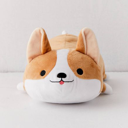 60 Gifts for Corgi Lovers, Corgi Heated Plush Toy