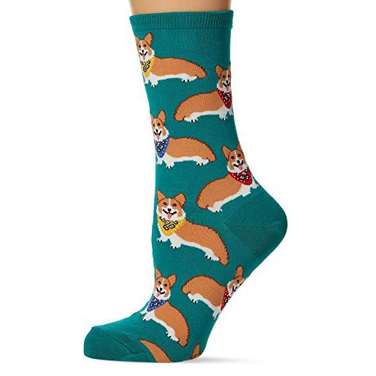60 Gifts for Corgi Lovers, Corgi Socks