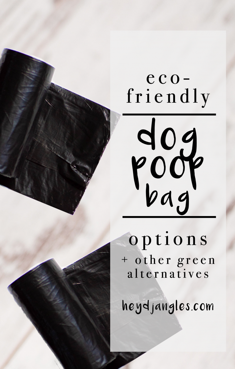 PAPER DOG POOP BAGS AND OTHER ENVIRONMENTALLY FRIENDLY DOG POOP BAG ALTERNATIVES – heydjangles.com – eco friendly dog products, doggy doo bags, biodegradable and compostable, sustainable living ideas, green eco friendly plastic alternatives. #ecofriendlyliving #ecofriendlydog #sustainableliving
