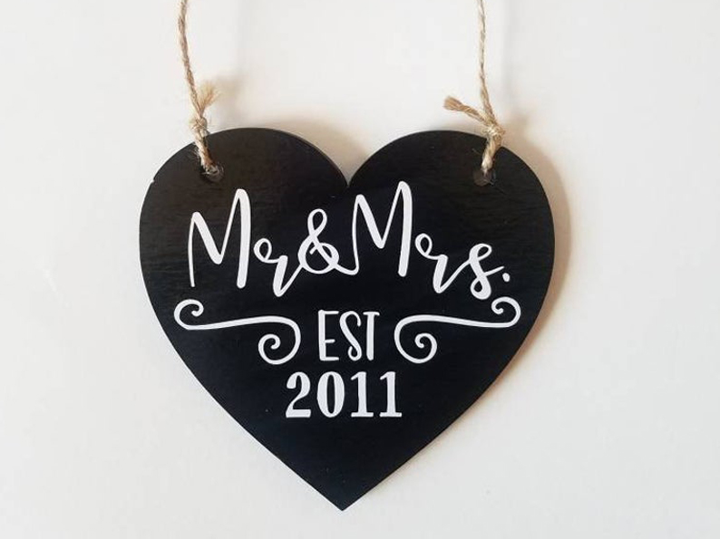 doggy wedding attire, dogs in wedding photos, dog wedding sign 'mr and mrs'