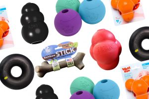 9 BEST DOG TOYS FOR HEAVY CHEWERS – heydjangles.com – indestructible dog chews toys, best dog toys for aggressive chewers, tough dog toys.