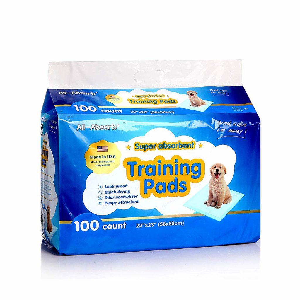 15 UNDER $50: Best Indoor Dog Potties –heydjangles.com, puppy toilet training, indoor dog potty, potty training your dog. Puppy training pads.