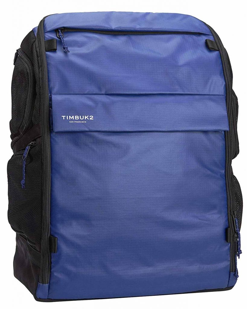 Dog Carrier Backpacks for dogs over 25 lbs, Timbuk2 Muttmover