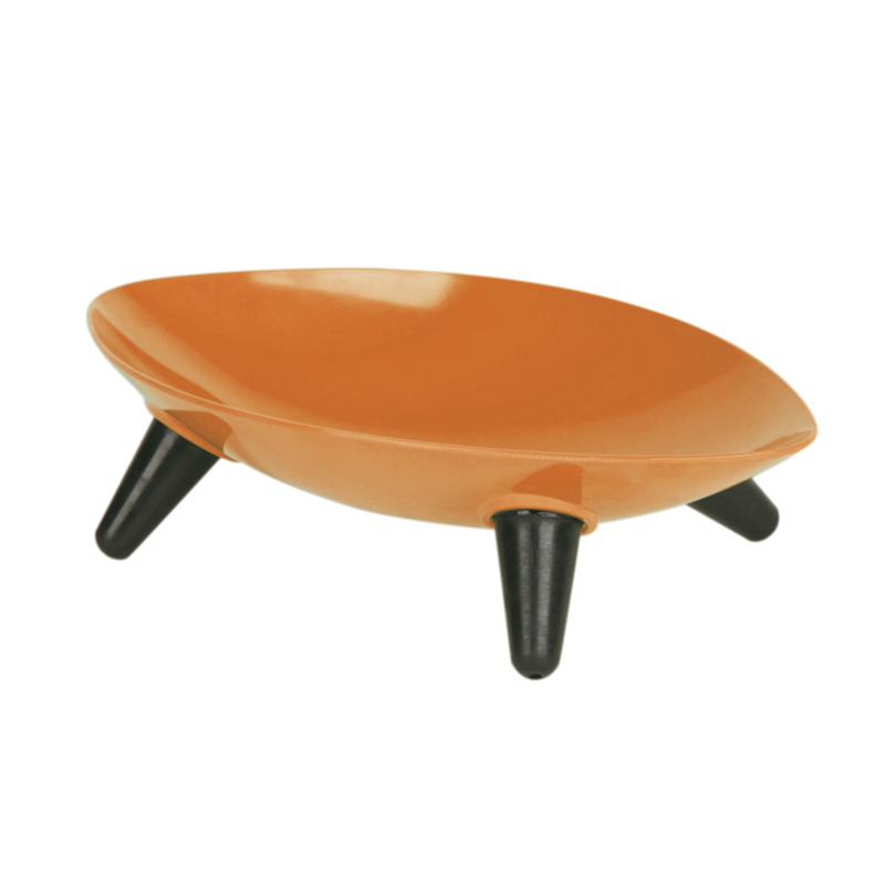 Midcentury Modern Pet Bowl