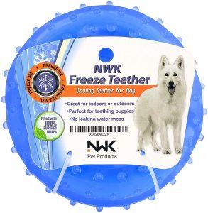 NWK Freeze Teether via Amazon