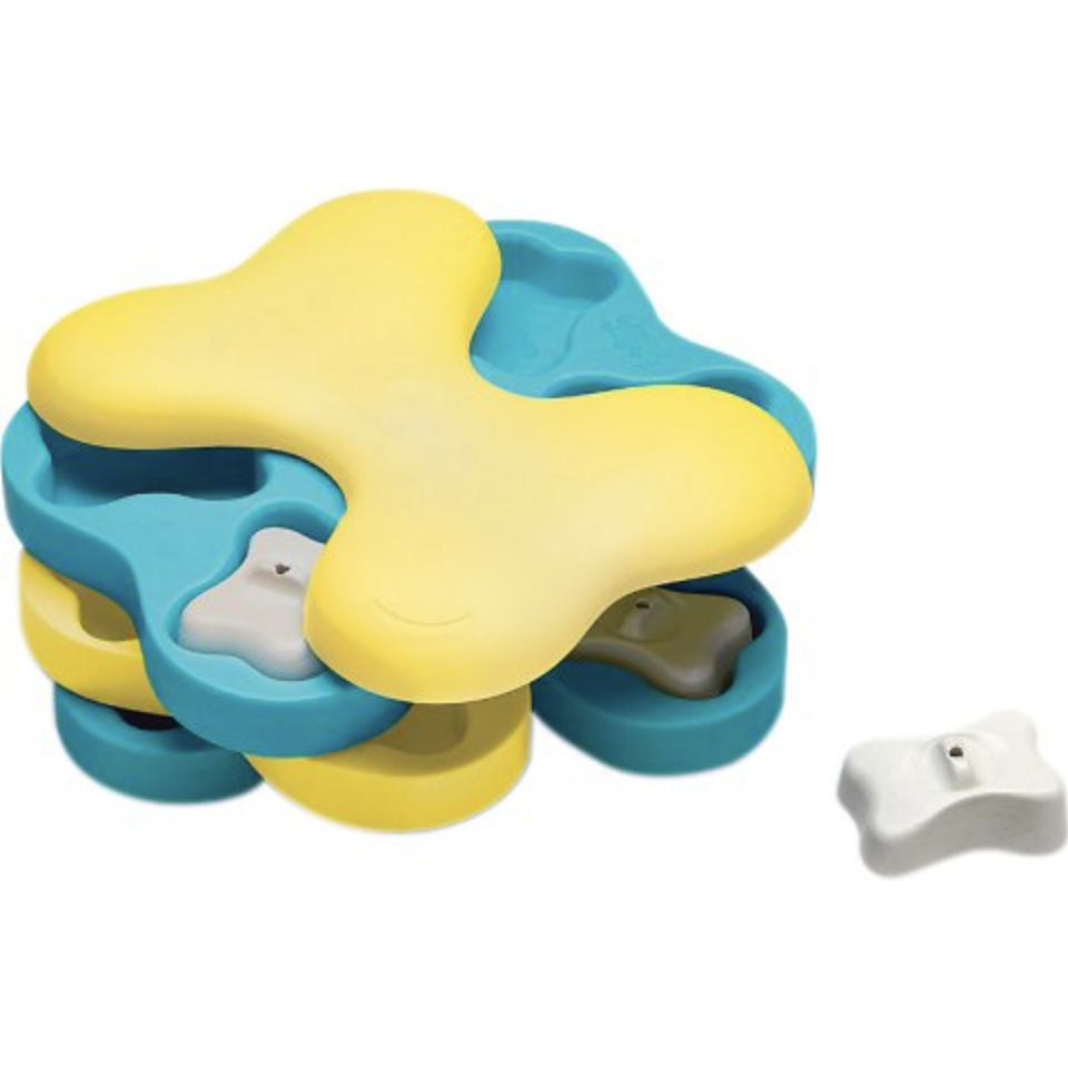Tornado Puzzle Game Toy via Chewy