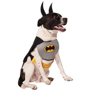 Rubie's DC Batman Halloween Costume for Extra Large Dogs via Amazon