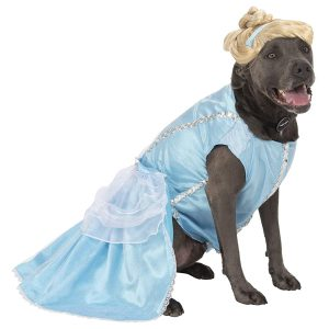 Rubie's Cinderella Halloween Costume for Extra Large Dogs via Amazon