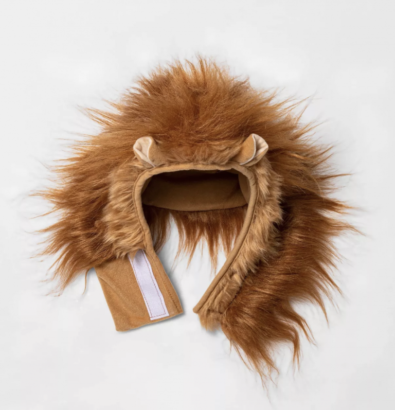 Lion Ruff Dog Costume Hyde & EEK! Boutique™ via Target