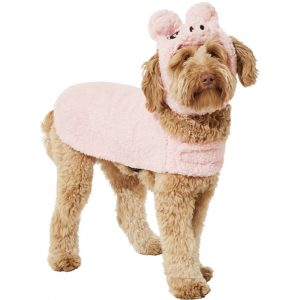 Frisco Pig Halloween Costume for Extra Large Dogs via Chewy