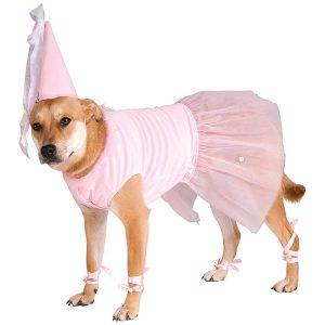 Rubie's Princess Halloween Costume for Extra Large Dogs via Amazon