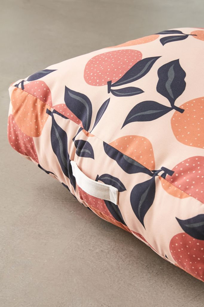 Floor Cushion - Alisa Galitsyna For Deny Designs (via Urban Outfitters)