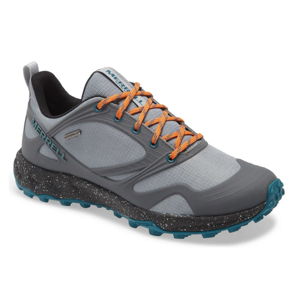 9 Best Dog Walking Shoes for Women feat. Merrell Women's 'Altalight' Waterproof Hiking Sneaker via Amazon
