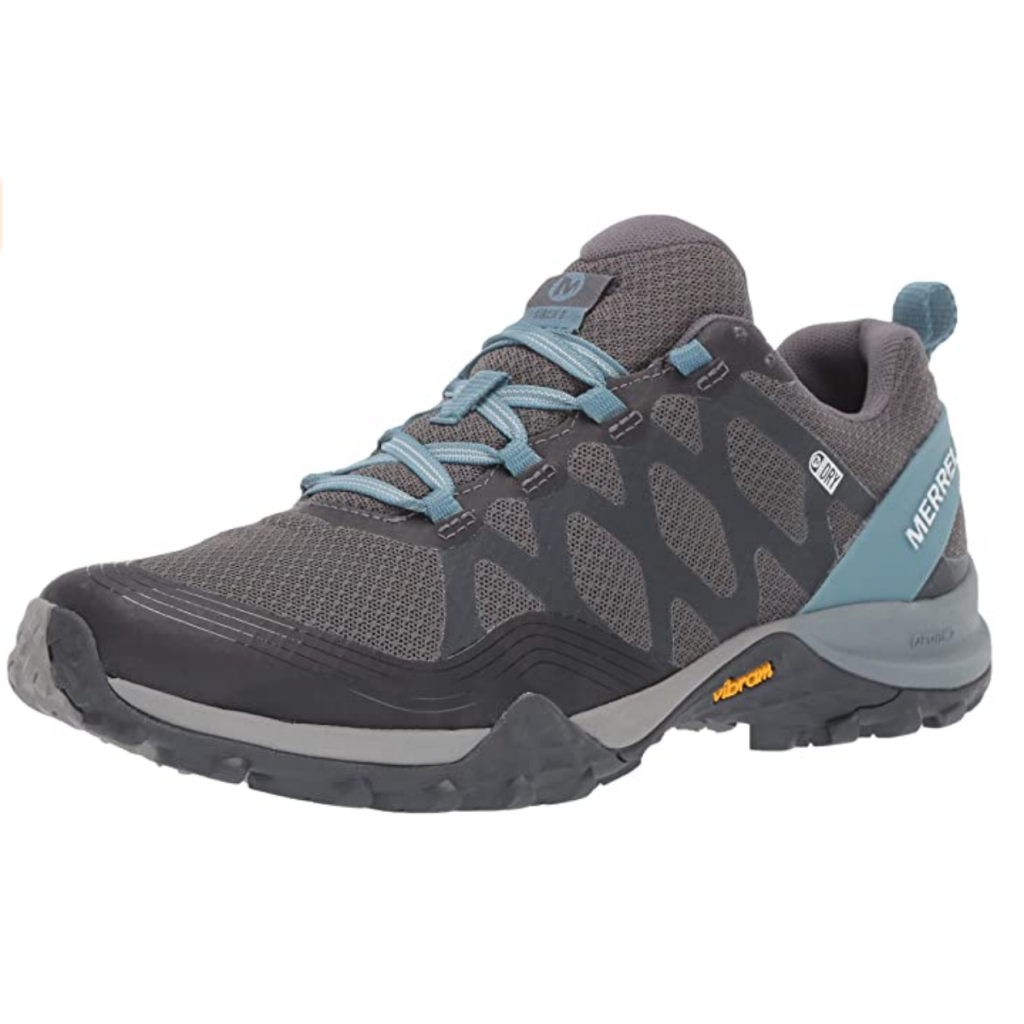 Merrell Women's 'Moab 2' Waterproof Hiking Shoe via Amazon