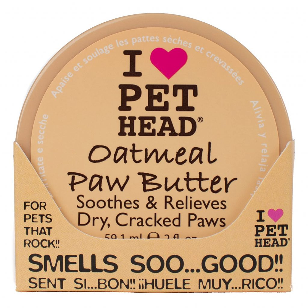 Paw Balm/ Butter via Amazon, First aid kit for dogs