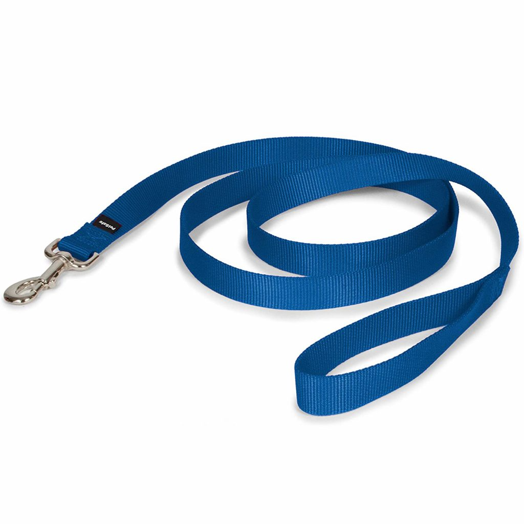Nylon/Spare Leash via Amazon