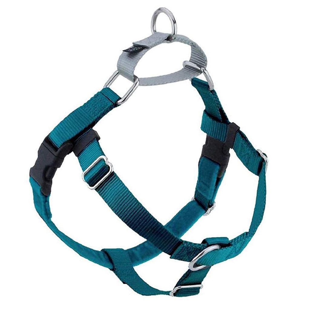 2 Hounds Design Freedom Harness, image via 2 Hounds Design